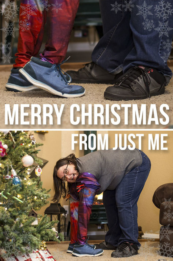 10+ Of The Funniest And Most Creative Christmas Card Ever