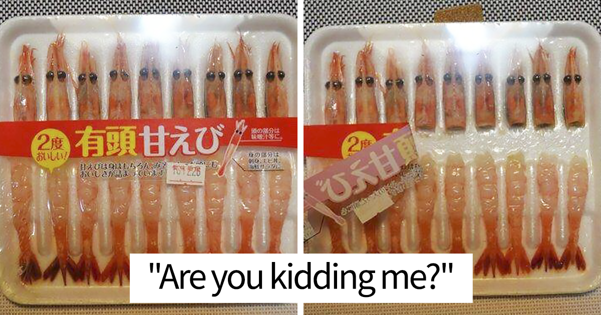 10+ Misleading Packaging Designs That Are Straight Up Evil