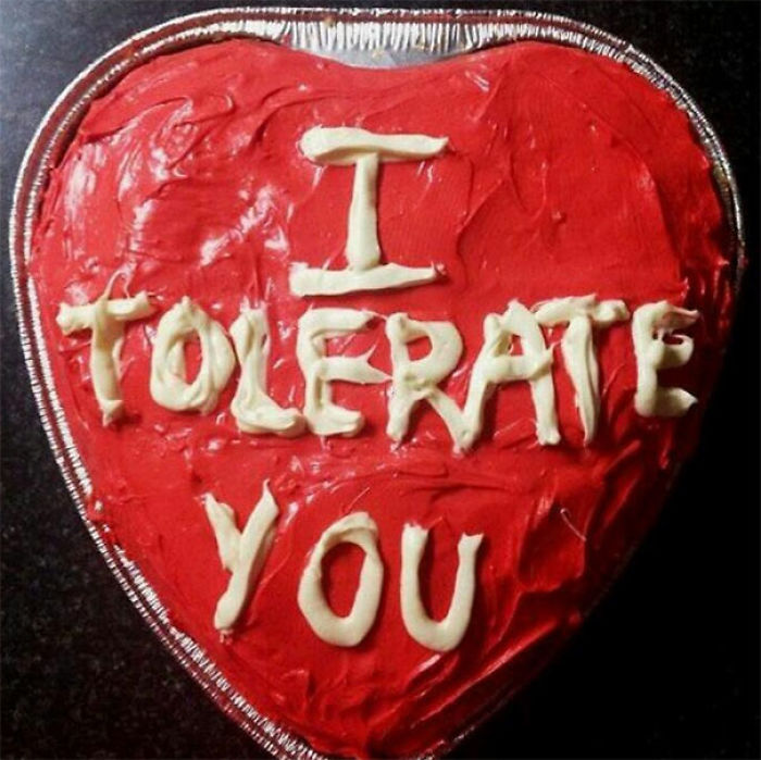 10 Funny Valentine S Day Gifts And Cards That Only Unconventional