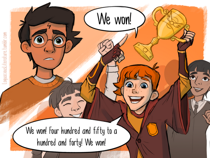Harry Potter Travels The World Fanfiction