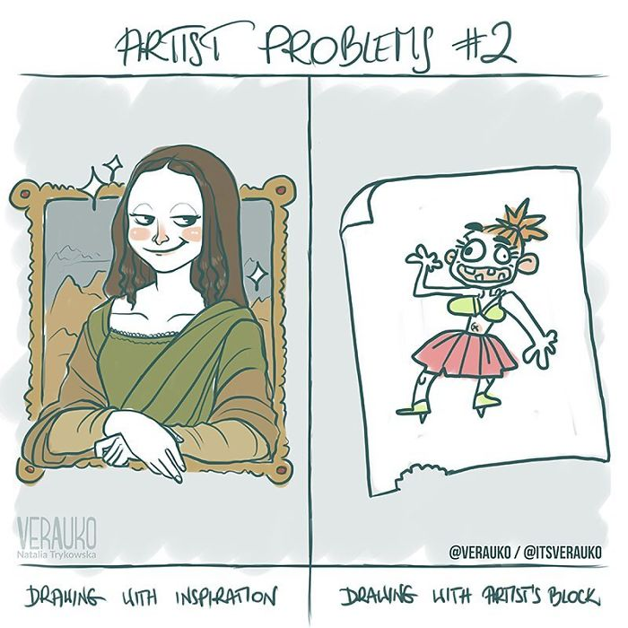 18+ Comics That Will Make You Laugh By Polish Artist
