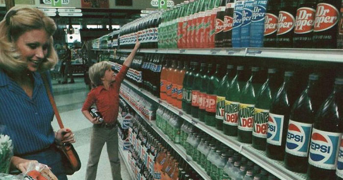 Resultado de imagen para SODA GLASS SUPERMARKET VINTAGE