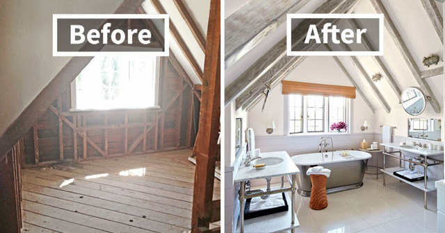 25 Amazing Room Makeovers Showing What A Great Decorator Can Do Demilked