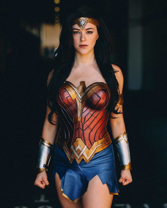 15+ Best Cosplays From The San Diego Comic-Con 2018   DeMilked