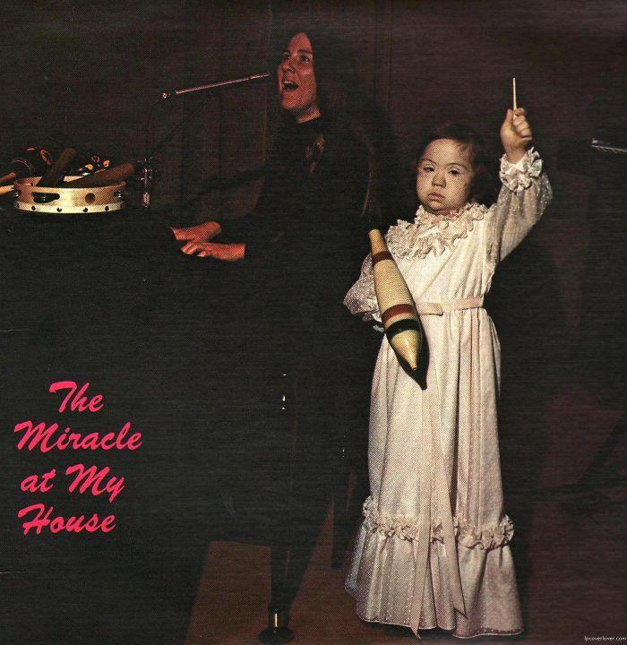 Weirdest Album Covers According To Vintage Everyday | DeMilked