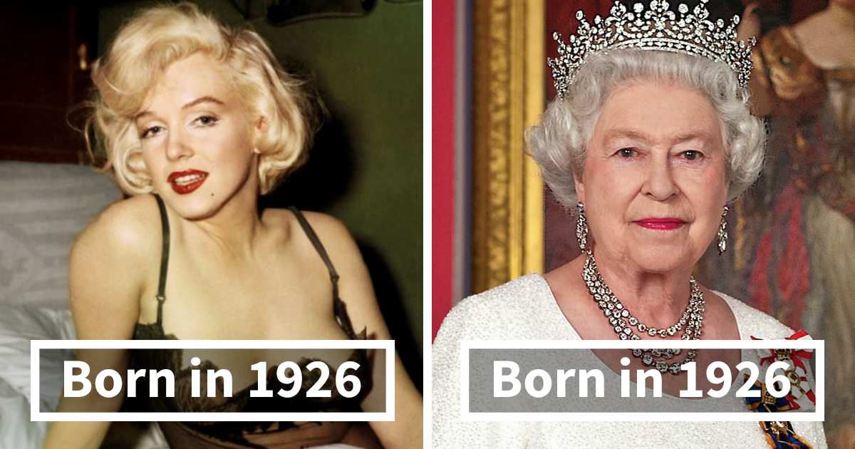 20+ Historical Facts That Will Make You Doubt How You Perceive Time