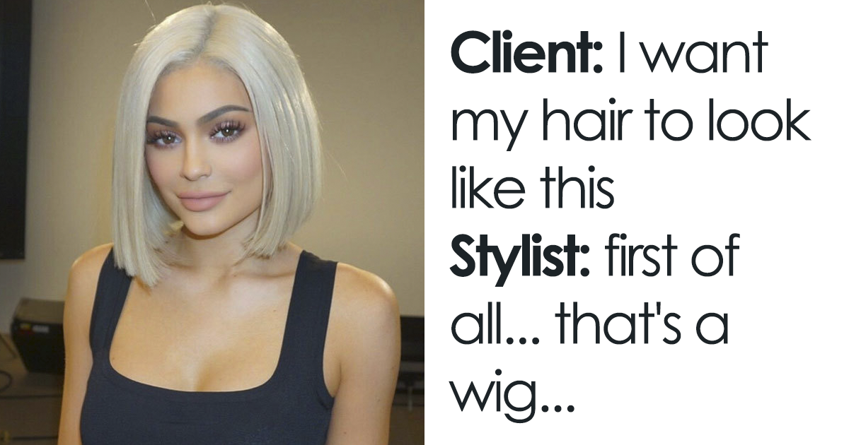 You Might Feel Bad For Your Hairstylist After Seeing These 25+ Hairdresser Memes