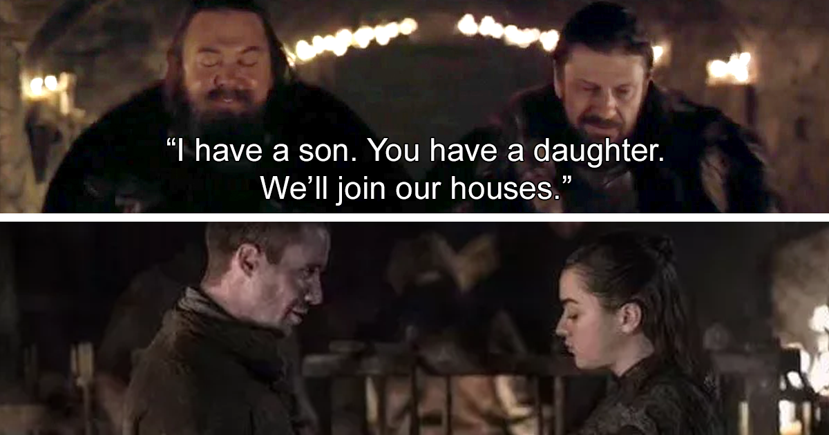 30 Fresh Memes From The Game Of Thrones Season 8 Premiere ...