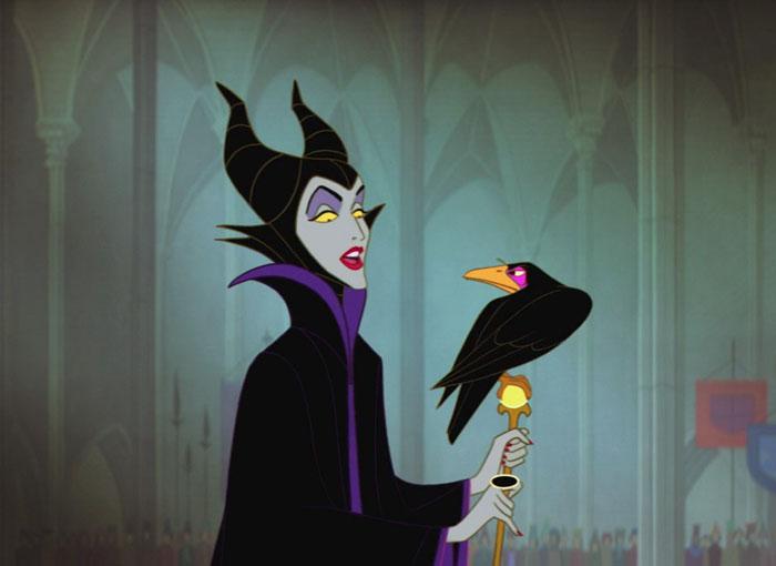8 Disney Villains Reimagined As Kids By Vivianne Dubois | DeMilked