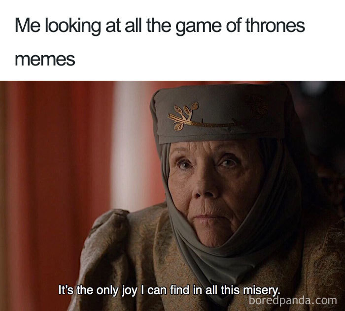 40 Best Memes From The Game Of Thrones Season 8, Episode 5 ...