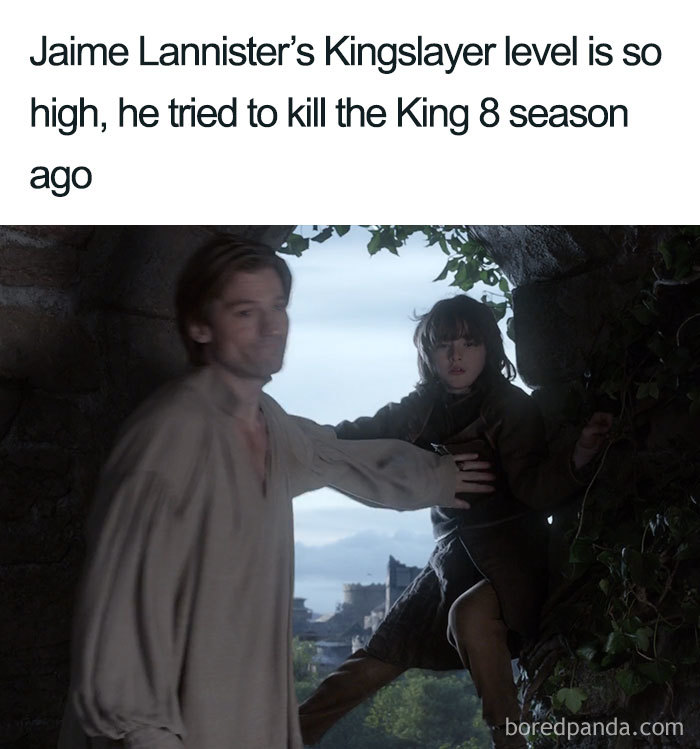 50 Game Of Thrones Memes That Are Better Than The Season 8 ...