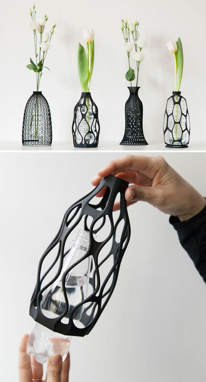 30 Coolest Things People 3D Printed