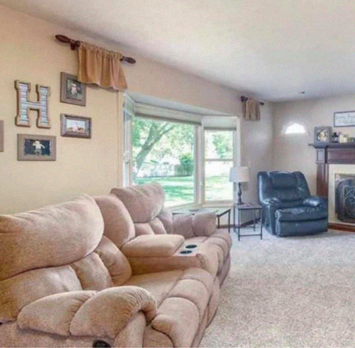 25 Terrible Interior Design Choices Captured By Real Estate Agents Demilked