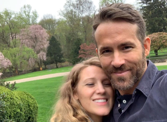 Ryan Reynolds Surprise...