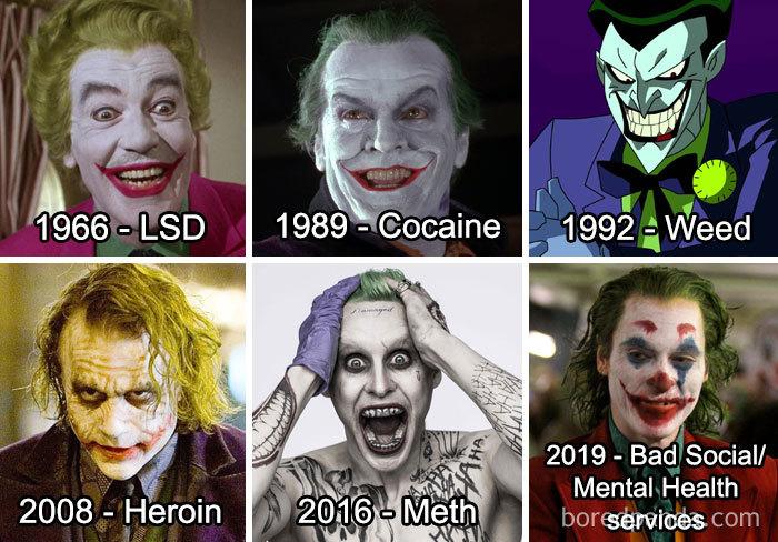 Joker 2019 Make A Meme