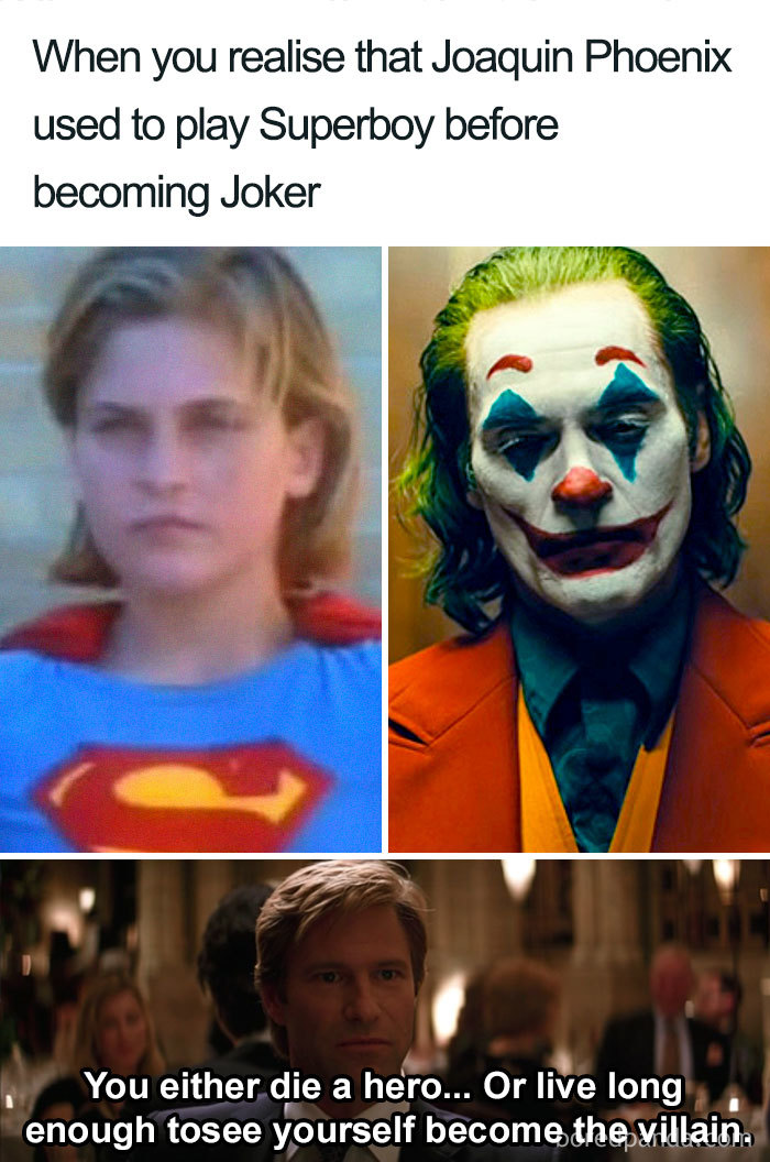 Do You Want A Good Plan Watch Now The Joker 2019 Movie