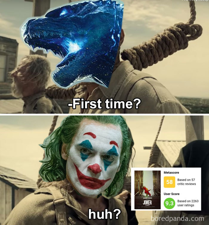 Joker Movie 2019 Joaquin Phoenix Memes Smieszne Zdjecia