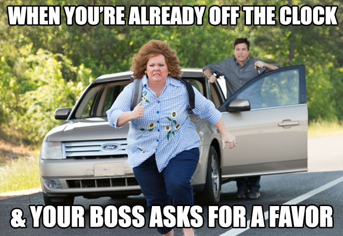 30 Funny Boss Memes You Probably Shouldn T Be Looking At At Work