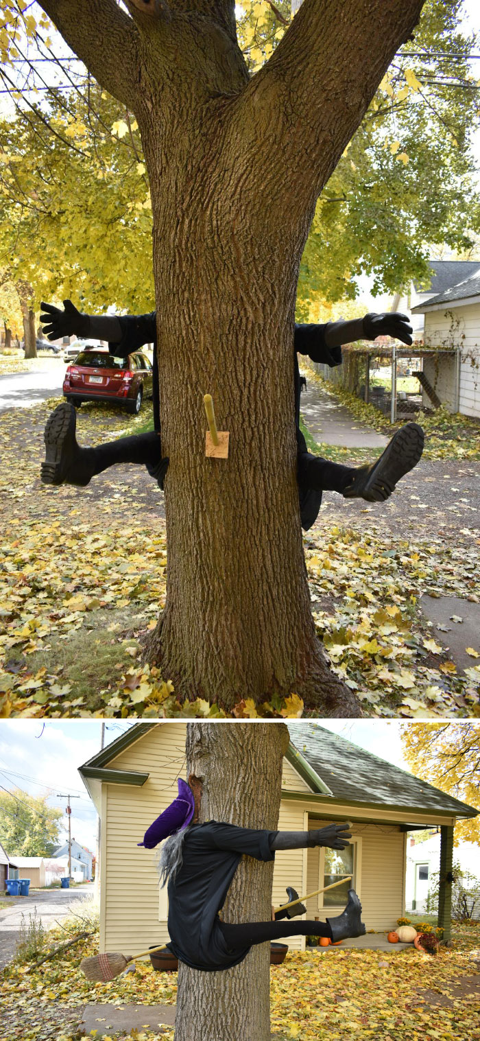 45 People Who Came Up With Incredibly Creative Halloween