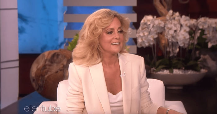 Woman Who Went Viral For Covering Lady Gaga's Song On The Subway Appears On The Ellen Show