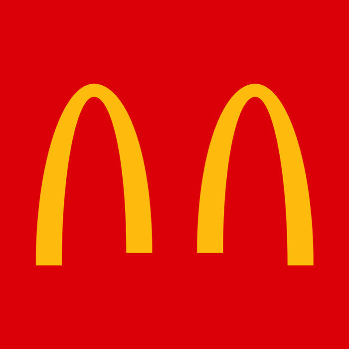 5 Famous Brands Change Their Logos To Show The Importance Of Social Distancing