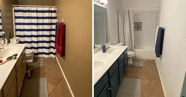 30 Reddit Users Who Completed Awesome Diy Projects During The Quarantine Demilked