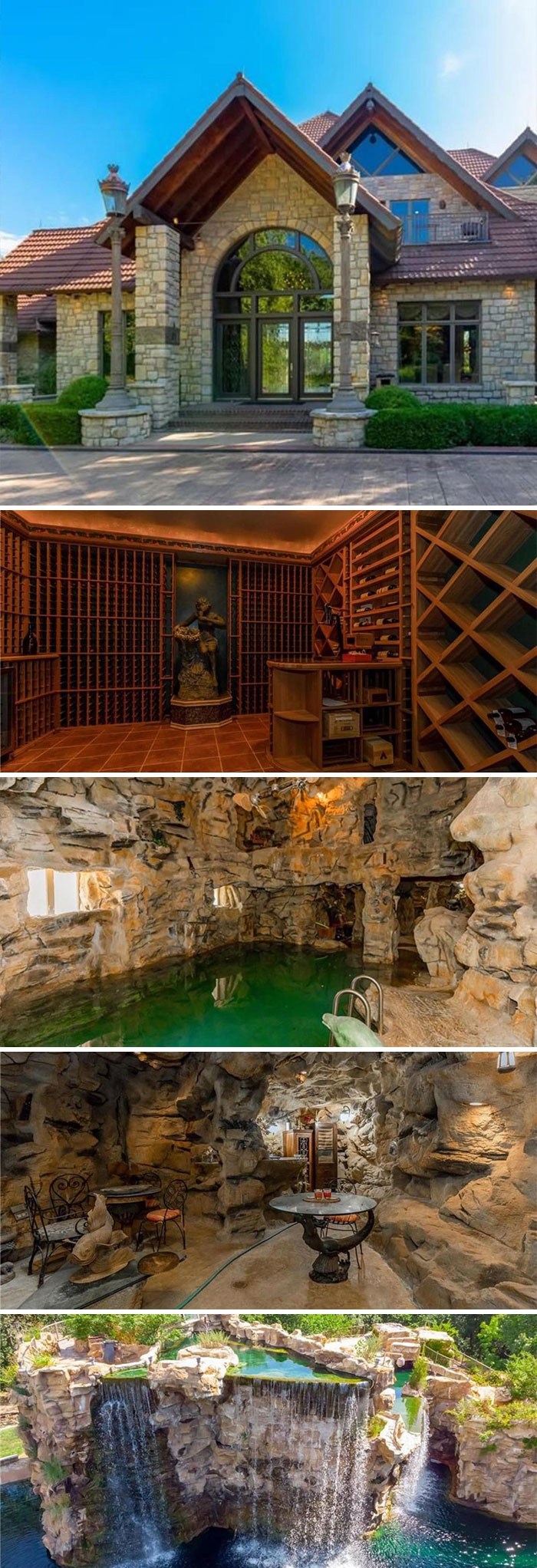 "20 Of The Weirdest And Most Interesting Real Estate Listings Shared By ""Zillow Gone Wild"""