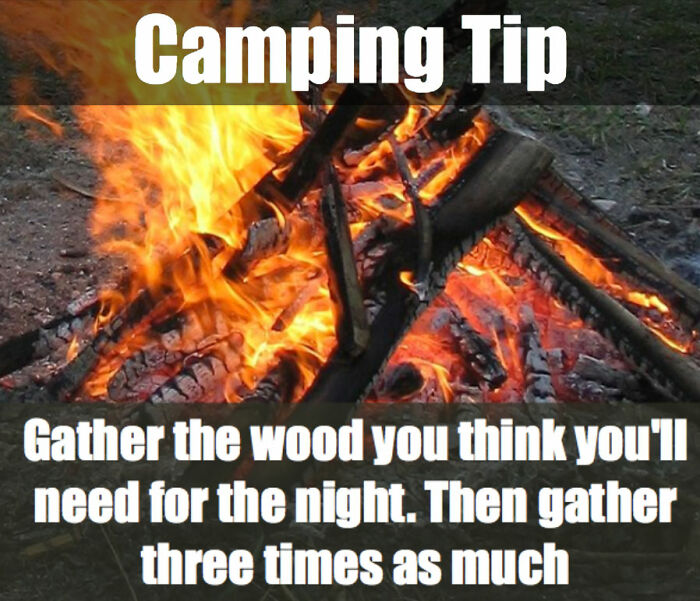 20 Of The Most Useful Camping Hacks Every Camper Should Know