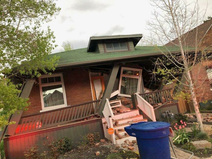 30 Unfortunate Accidents That Made Homeowners' Lives Miserable