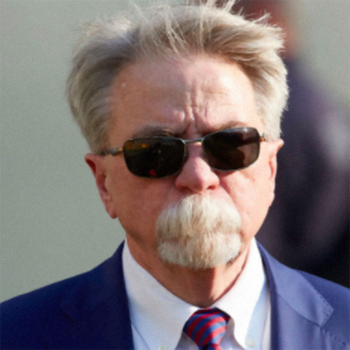 20 Of The Most Hilarious Examples Of The Double Mustache Beard